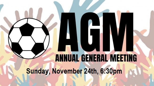 Storm Soccer Annual General Meeting